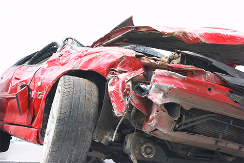 My Car Was Totaled, Now What?