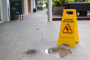 Do I Have a Slip and Fall Legal Case?